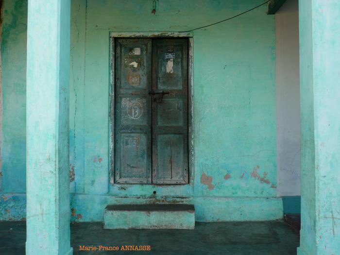 Door....