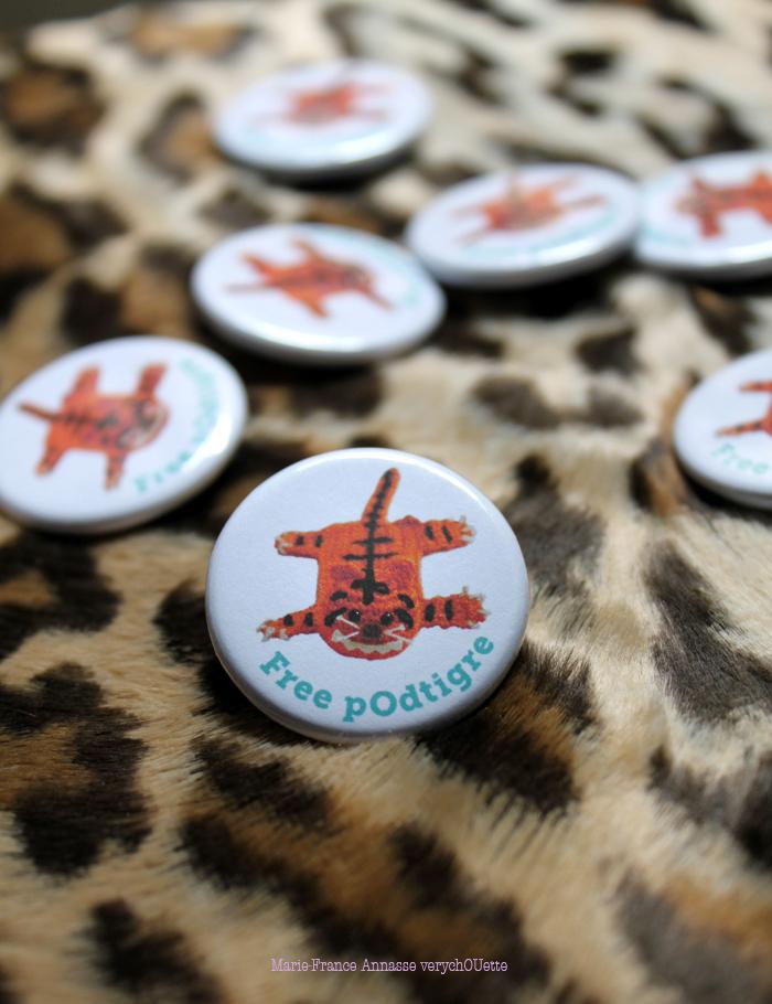 Le 2e Badge