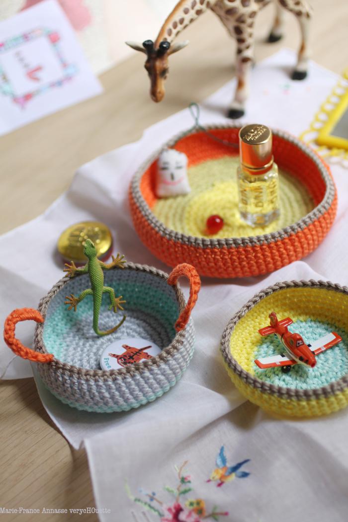 BOls crochet