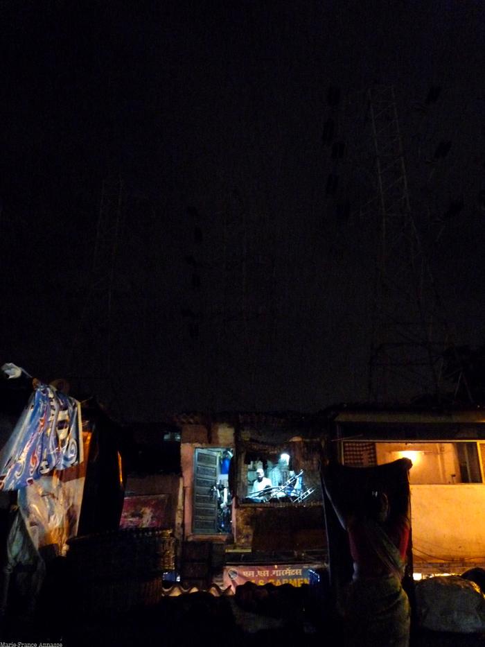 MUMBAI BY NIGHT 2014