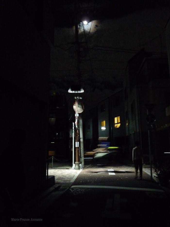 JAPON#lune#