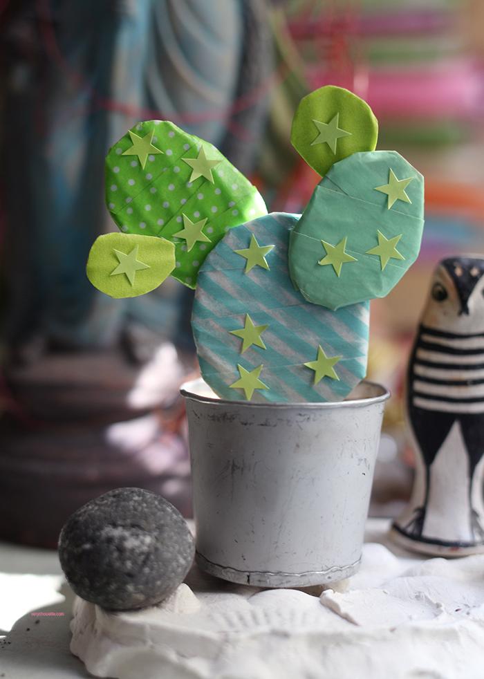 Cactusstar