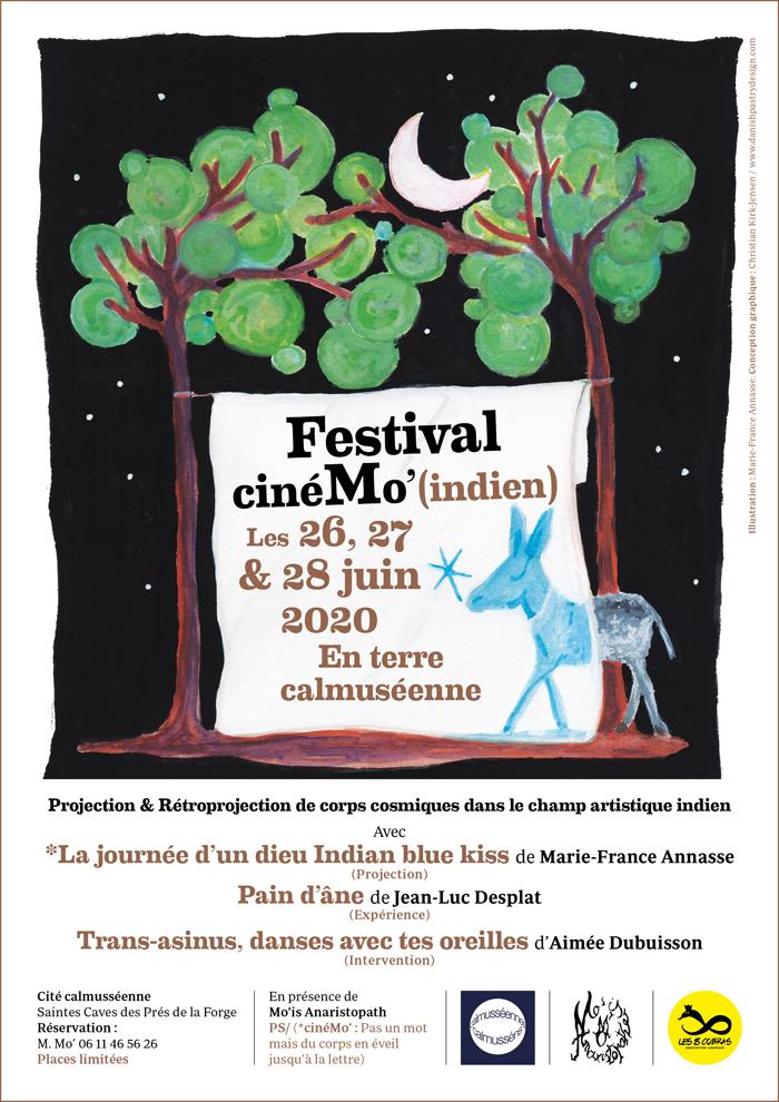 Festival cinemO